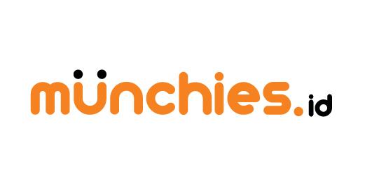 Munchies brand image