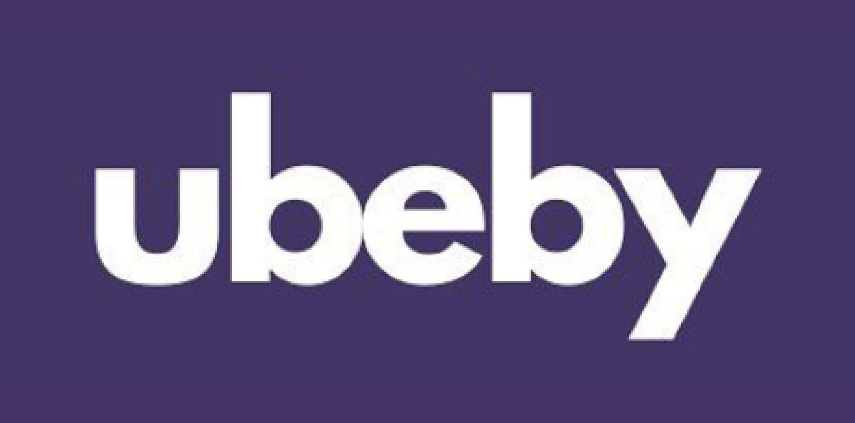 Ubeby brand image