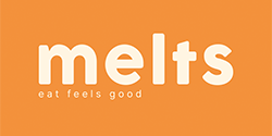Melts brand image