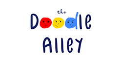 The Doodle Alley brand image